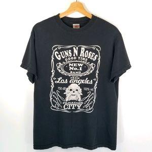 Guns N' Roses Tennessee River T-shirt